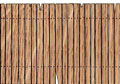Wooden fence with damaged planks (2 pcs.)
