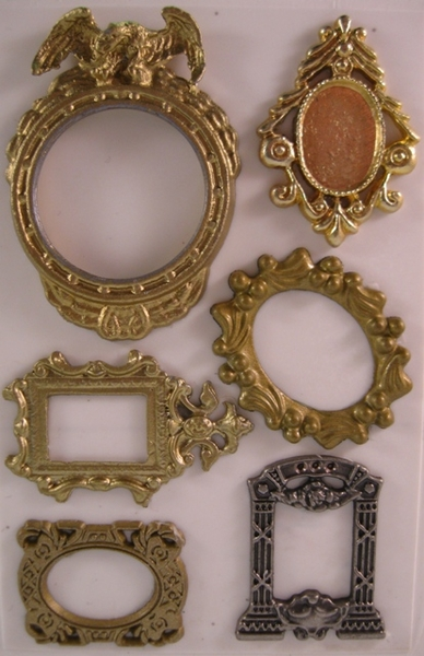 Mirror Set (6 pcs.)