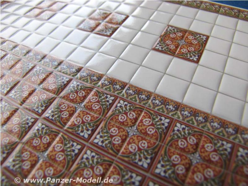 3d Wall Tiles Design A