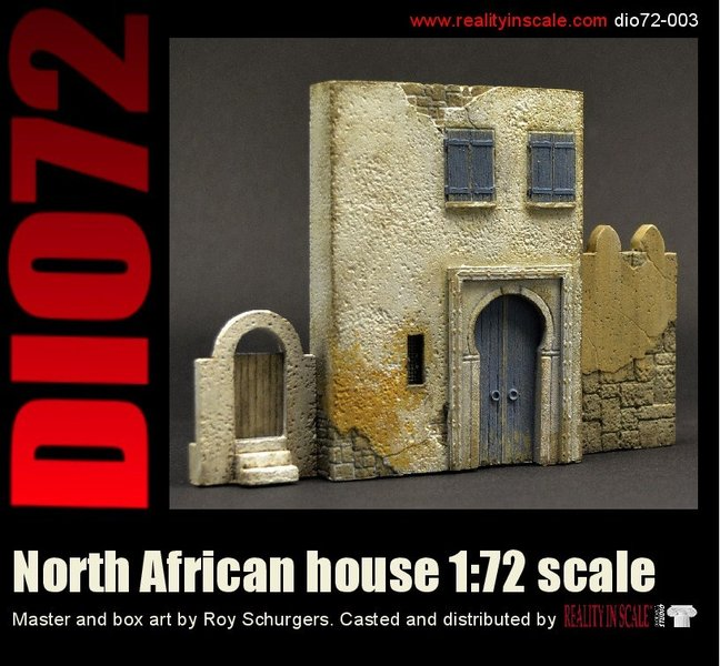 North African House