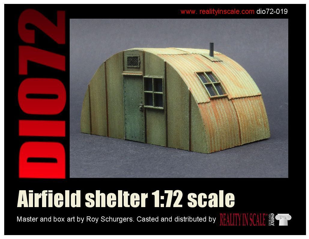 Airfield Shelter
